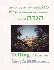 Teaching on Passover