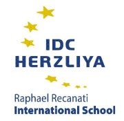 IDC Herzliya Raphael Recanati International School logo