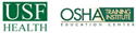 USF OSHA Logo - 125 x 31